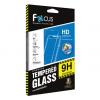 โฟกัสกระจกนิรภัยความคมชัดสูง (FOCUS HI-DEFINITION TEMPERED GLASS) Apple iPhone 7