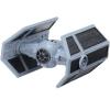 Tomica Star Wars Tsw-07 Darth Vader Dedicated Tie Fighter (Black)