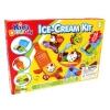 Uni ดินน้ำมัน แป้งโดว์ Ice-Cream Kit แป้งโดว์แสนสนุก