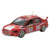 Tamiya Mitsubishi Lancer Evolution VII WRC 1/24 รุ่น TA 24257