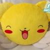 <พร้อมส่ง> หมอนตุ๊กตาเคโระ การ์ดแค็ปเตอร์ซากุระ Card Captor Sakura
