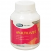 Mega We Care Multilives 30 เม็ด เสริมสร้างผิวพรรณ ปรับสมดุลระบบฮอร์โมนผู้หญิง