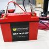 แบตเตอรี่ลิเธียม W-Standard รุ่น WEX2R12-MF (W-Standard Lithium Battery WEX2R12-MF)