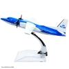 โมเดลเครื่องบิน KLM FK50