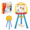 Toy กระดาน whiteboard แม่เหล็ก มีขาตั้ง Size M Learn & GrowCreative Art Easel Classroom