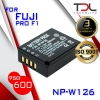 PRO F1 แบตเทียบ Fuji NP-W126 X-PRO1 X-PRO2 XA1, XA2 XA3 XT10