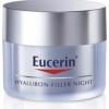 EUCERIN ครีมบำรุงผิว สูตรกลางคืน ไนท์ ไฮยาลูรอน ฟิลเลอร์ ขนาด 50 มล.