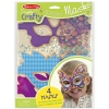Melissa and Doug DIY Simply Crafty Marvelous Masks