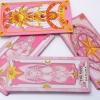 <พร้อมส่ง> ซากุระการ์ด Sakura Card การ์ดแคปเตอร์ซากุระ Card captor Sakura แบบ1