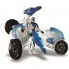 Mattel Maxsteel Moto Flight Bike หุ่นยนต์กับมอร์เตอร์ไซค์คู่ใจ