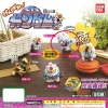 Bandai Gashapon Gundam SD MASK2-04