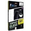 โฟกัสกระจกนิรภัยเต็มจอสีดำ (FOCUS FULL FRAME TEMPERED GLASS) Apple iPhone 6/6s