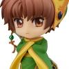 <สอบถามราคา> โมเดลเนนโดรอยด์แท้จากญี่ปุ่น Nendoroid การ์ดแคปเตอร์ซากุระ Card Captor Sakura ลี เชาหลาง