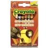 Crayola 8 Ct.Crayons: Minions Cro-Minion (1ชุด = 2 ชิ้น)