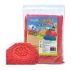 Plan for Kids ของเล่นเสริมพัฒนาการเด็ก ทรายแปลงร่าง DinoForUs(สีแดง)