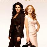 DVD Rizzoli and Isles Season 6 (สองสวยสืบสะบัด ปี 6) 4 แผ่น ซับไทย