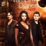 DVD Vampire Diaries Season 6 (บันทึกรักเทพบุตรแวมไพร์ ปี 6) 5 แผ่น ซับไทย