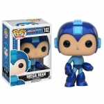 Funko POP Games: Mega Man ร็อคแมน