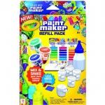 Crayola Paint Maker Refill Set