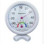 เทอร์โมมิเตอร์ฺแบบเข็มวัดความชื้นสัมพัทธ์ THER116