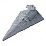 Tomica Tsw-04 Tomica Star Wars Star Destroyer (Gray)
