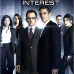 Person of Interest Season4 (ปฏิบัติการลับสกัดทรชน ปี 4) 6 แผ่น ซับไทย