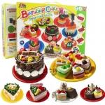smartbabyandkid ชุดแป้งโดว์ทำเค้ก