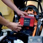 แบตเตอรี่ลิเธียม W-Standard รุ่น WEX3R14-MF (W-Standard Lithium Battery WEX3R14-MF)