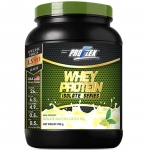 เวย์โปรตีน ProFlex Whey Protein Isolate กลิ่นมัทฉะ ชาเขียว 700 g