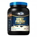 เวย์โปรตีน ProFlex Whey Protein Isolate กลิ่นวนิลา ขนาด 700 g