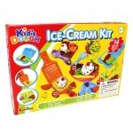 Toys Mart Ice-Cream Kit แป้งโดว์แสนสนุก