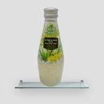ว่านหางจระเข้ในน้ำองุ่นขาว Fresh Drink