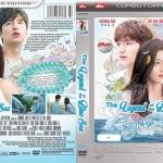 DVD The Legend of The Blue Sea 5 แผ่น ซับไทย สนุกคะ ลีมินโฮ กับ จวนจีฮุน