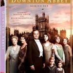 DVD Downton Abbey Season 6 (กลเกียรติยศ ปี 6) 3 แผ่น ซับไทย
