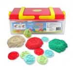 Plan for Kids ของเล่นเสริมพัฒนาการเด็ก ทรายแปลงร่าง DinoForUs ชุด 1