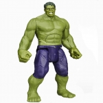 B.B.Kids The Hulk ( Speech Sound Effects )