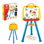 Toy กระดาน whiteboard แม่เหล็ก มีขาตั้ง Size M Learn & GrowCreative Art Easel Classroom