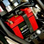 แบตเตอรี่ลิเธียม W-Standard รุ่น WEX2L12-MF (W-Standard Lithium Battery WEX2L12-MF)