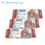 NARA ชุดดินผสมเยื้อกระดาษ ดินญี่ปุ่น Air Hardening Clay (Skin 3Pack)