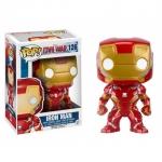 Funko Pop Civil War - Iron Man