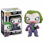Funko Pop Batman : Dark Knight : The Joker