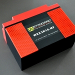 แบตเตอรี่ลิเธียม W-Standard รุ่น WEX3R18-MF (W-Standard Lithium Battery WEX3R18-MF)