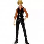 """Model SC Sanji figure One piece PVC figure 6"""""""