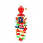 โมบายไขลาย มีเสียงเพลง Musical Toy Nursery รุ่น Ps317