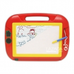 UNIVERSE IMAGINATION COLOUR EASY WRITER DRAW-N-ERASE BOARD 892084