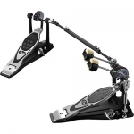 Pearl P-2002C Eliminator Twin Pedal, Chain Drive