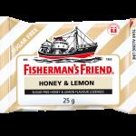 ฟิชเช่อแมน เฟรนด์ รสน้ำผึ้งมะนาว