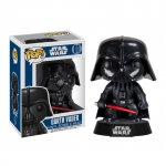 Funko pop Darth Vader Star Wars