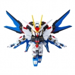 Bandai SD Strike Freedom Gundam Ex-Standard
