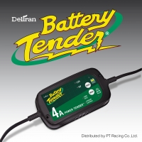 ร้านเครื่องชาร์จแบตฯอัตโนมัติ Battery Tender จากอเมริกา by PT Racing